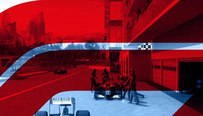 F1 Baku 2020