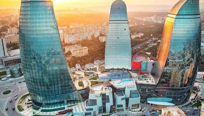 Fine settimana di lusso a Baku
