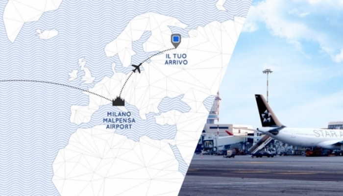 Vola in Azerbaijan da tutta Europa, con ViaMilano